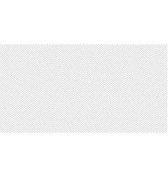 zigzag textured background design simple chevron vector image