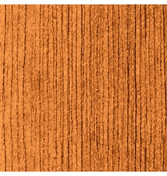 seamless wooden background vector image