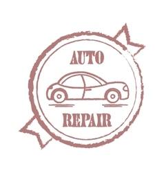 Auto Repair icon vector image