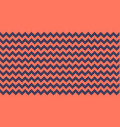 4k ombre chevron horizontally seamless pattern vector image