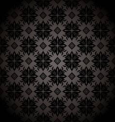 tile repeat wallpaper vector image vector image