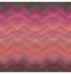 Seamless Color Abstract Retro Background vector image
