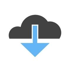 Downloads vector