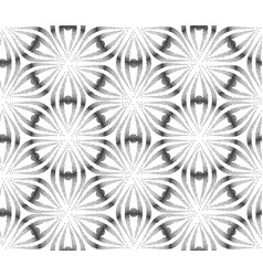 abstract stipple seamless pattern tileable vector image