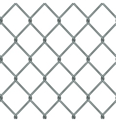 Rabitz Grid Background Pattern vector image