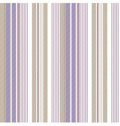 gold purple color striped seamless pattern vector image