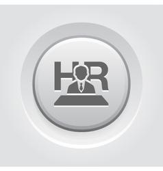 Recruitment Icon Concept vector