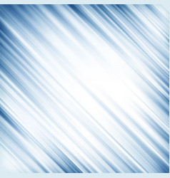 abstract blue lights background eps 10 vector image