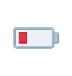 battery icon sign symbol vector image