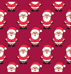 Xmas clipart set vector