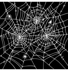 Halloween web background CCCVI vector