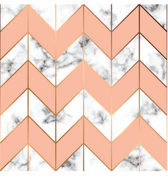Marble texture seamless pattern design with vector