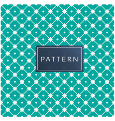 Mini square geometric green background imag vector