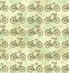 bici seam vector image vector image