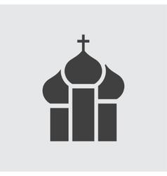 Dome icon icon vector image vector image