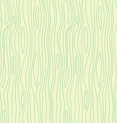 Seamless Wood Texture Pattern vector image vector image