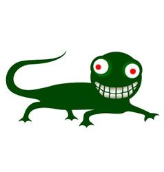 Small reptile vector