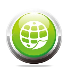 World wide web geology design icon company vector
