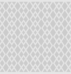 Tile pattern with grey seamless background vector