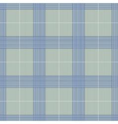 seamless plaid vector image