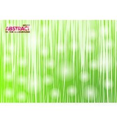 green grass vector abstract background vector image vector image