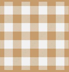 lumberjack plaid pattern seamless vector image