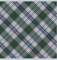 Check pixel plaid seamless texture vector