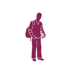Student-380x400 vector image