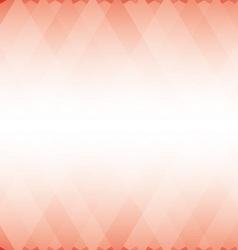 orange bg with white rows vector image