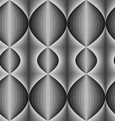 Wave pattern00011380x400 vector image vector image