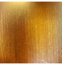 Dark Copper Texture vector image vector image