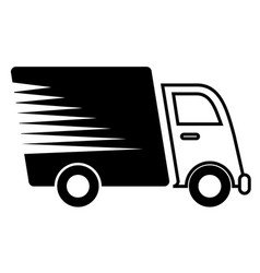 Logistic cars 01 vector