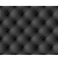 Luxury black background vector image vector image