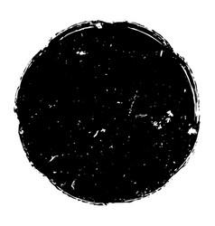 bold gruge stamp vector image