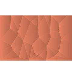 Folded paper surface vector image