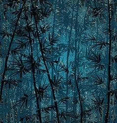 bamboo03 vector image