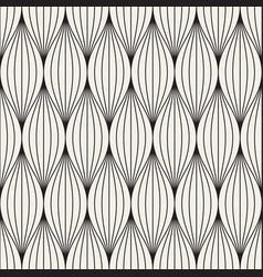 Seamless pattern modern stylish abstract vector