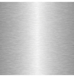 Seamless metal vector