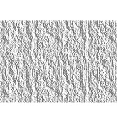 Cracked Wall Concrete Background vector