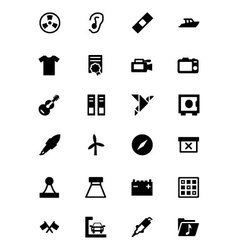 Universal Web and Mobile Icons 15 vector