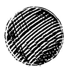 nine bold stamps 10-02 vector image