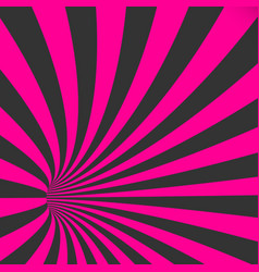 3d tunnel background spiral hole template vector