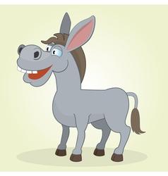 Donkey vector