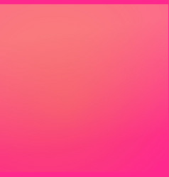 pink abstract gradient background - blurred vector image