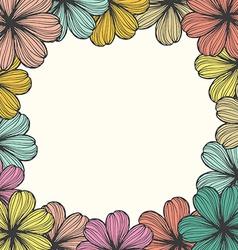 FlowerElements6 vector image