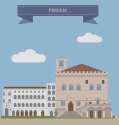 Perugia vector