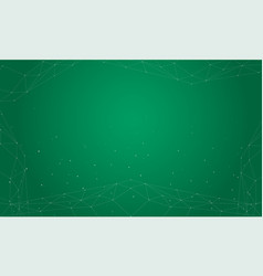 Collection abstract background style vector