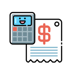 salary expense calculator vector images over 84 000