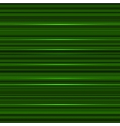 Green Abstract Dynamic Stripe Background vector image