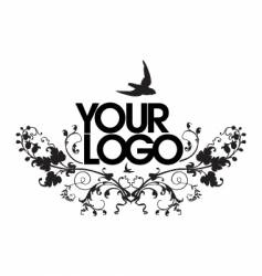 Your logo vector